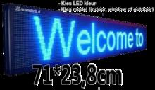Professionele-LED-lichtkrant-afm.-71-x-238-x-7-cm