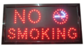 LED-bord-NO-SMOKING