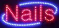LED-bord-NAILS-round