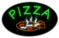 LED-bord-PIZZA-round